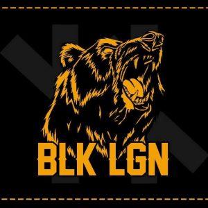 """Logo von """"Black Legion"""""""