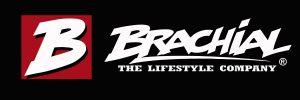 """Logo von """"Brachial"""""""