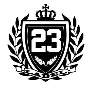 """Logo von """"Label 23"""""""