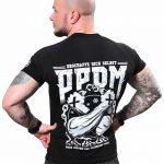 """T-Shirt von """"PPDM""""; Motiv: """"Erschaffe dich selbst"""""""