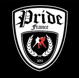 """Logo von """"Pride France"""""""