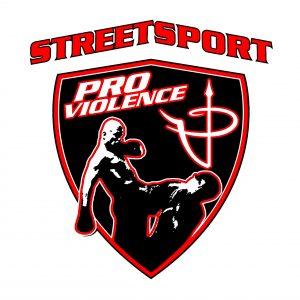"""Logo von """"Po Violence"""""""