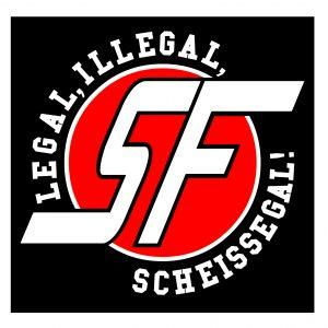 """Logo von """"Sport Frei"""""""