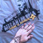 """T-Shirt von """"Svastone"""", Motiv: """"Arbeit macht frei – Misanthropia"""""""
