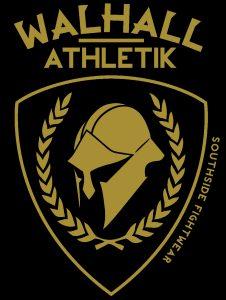 """Logo von """"Walhall Athletik"""""""
