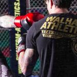 """T-Shirt von """"Walhall Athletik"""""""