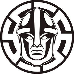 """Logo von """"White Rex"""""""